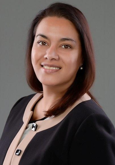 Romana Kuchai ENT Surgeon